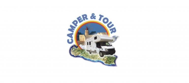 camper and tour